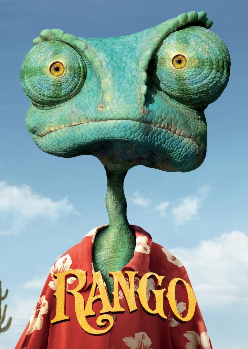 Ранго смотреть онлайн 1 фотография